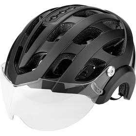 Lazer Anverz Helm matte black
